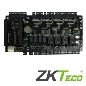 Centrala de control acces pentru 4 usi unidirectionale -ZKTeco