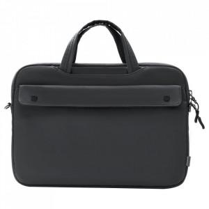 "Geanta Baseus Basics Laptop 13"" - negru"