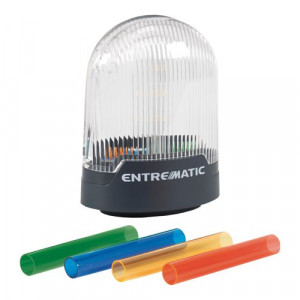 Lampa LED de semnalizare - DITEC FLM
