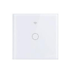 SmartWise T4 EU 1C R2 WiFi + RF comutator de lumină inteligent