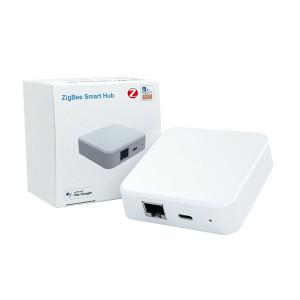 SmartWise Zigbee Bridge Pro cu autonomie și capacitate extinse, ZB-GW03