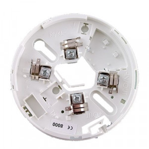 Soclu standard pentru detectorii conventionali din seria FD80xx - UNIPOS