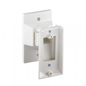 Suport de perete detector PIR (alb) - OPTEX CA-1W-W