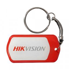 Tag de proximitate cu cip MIFARE (13.56MHz), personalizat - HIKVISION DS-K7M102-M