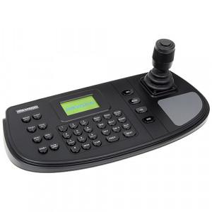 Tastatura 4D de comanda, conexiune RS232/485- HIKVISION DS-1006KI