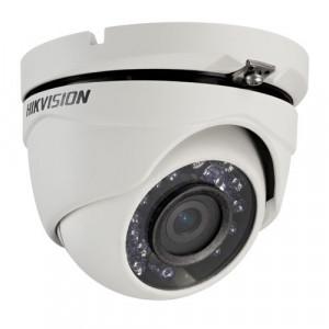 Camera Hibrid 4 in 1, 1.0MP, lentila 2.8mm - HIKVISION