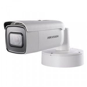 Camera IP 8.0 MP, lentila 2.8-12mm, SD-card, IR 50m, IK10 - HIKVISION DS-2CD2685FWD-IZS