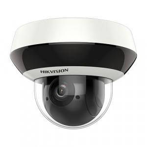 Camera IP Mini PTZ 4.0 MP, zoom optic 4X, IR 20M, IK10 - HIKVISION DS-2DE2A404IW-DE3