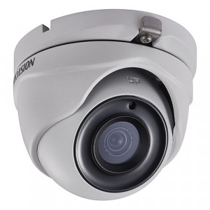 Camera PoC, 5MP, lentila 2.8mm, IR 20M - HIKVISION DS-2CE56H0T-ITME-2.8mm