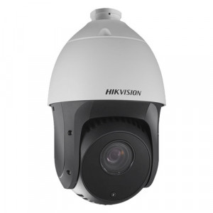 Camera PTZ IP, 2MP, Ultra LOW LIght, Zoom optic 15X, IR 100 metri - HIKVISION DS-2DE4215IW-DE