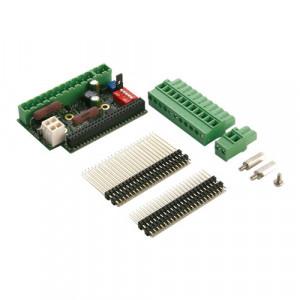 Card extensie functii SECURITY pentru automatizare DAB105 - DITEC DAB905ESE