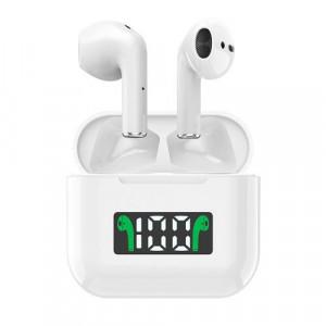 Căști fără fir Dudao True TWS Bluetooth 5.0 alb