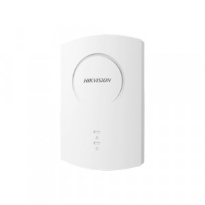 Expander wireless cu 8 iesiri tip releu NO/NC, 433Mhz - HIKVISION DS-PM-WO8