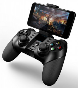 Gamepad Bluetooth 3 in 1 smartphone 6 inch tv/box/ps3