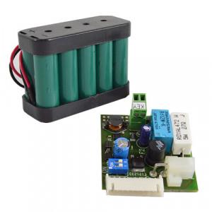 Kit backup automatizari SPRINT - DITEC SPRINTBAT