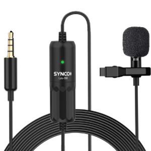 Microfon/Lavaliera Synco LAV-S8