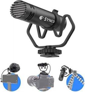 Microfon pentru camera Synco M1P