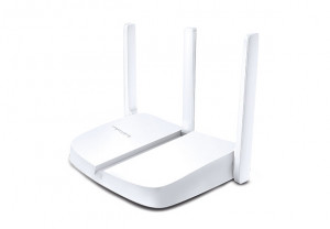 Router Wireless Mercusys N 300 Mbps