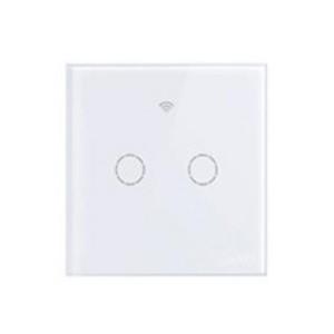 SmartWise T4 EU 2C R2 WiFi + RF comutator de lumină inteligent