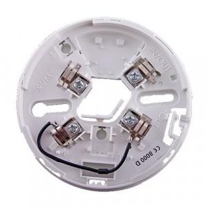 Soclu cu dioda pentru detectorii conventionali din seria FD80xx - UNIPOS