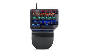 Tastatură pentru gaming Motospeed K27