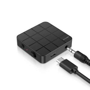 Transmițător / receptor BlitzWolf BW-BL2, Bluetooth 5.0
