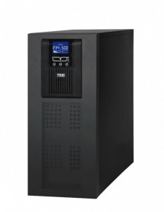 UPS TED Electric 6kVA / 4,8kW Online dubla conversie intrare/iesire pe regleta 6000VA
