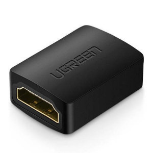 Adaptor UGREEN HDMI 4K la TV, PS4, PS3, Xbox, Nintendo Switch (negru)