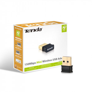 Adaptor Wireless USB TENDA W311MI
