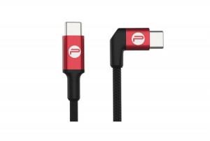 Cablu USB-C la USB-C 650mm PGYTECH