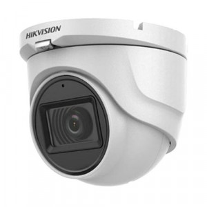 Camera Analog HD 5MP, lentila 2.8mm, IR 30m - HIKVISION DS-2CE76H0T-ITMF-2.8mm
