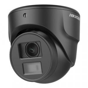 Camera de dimensiuni reduse, 2MP, lentila 2.8mm, IR 20M - HIKVISION DS-2CE70D0T-ITMF-2.8mm