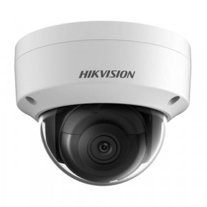 Camera IP 2.0MP, lentila 2.8mm, IR 30m, IK10 - HIKVISION DS-2CD1123G0E-I-2.8mm