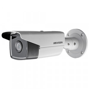 Camera IP 4.0MP, lentila 2.8mm, IR 50m, SD-card - HIKVISION DS-2CD2T45FWD-I5-2.8mm