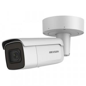 Camera IP 4.0MP, lentila motorizata 2.8-12mm, SD-card, IR 50m - HIKVISION DS-2CD2643G0-IZS