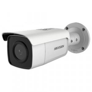 Camera IP 4K AcuSense 8MP, lentila 4mm, IR 80m - HIKVISION DS-2CD2T86G2-4I-4mm