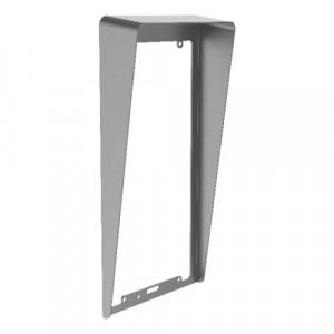 Cutie protectie ploaie pentru posturi exterior cu montaj ingropat - HIKVISION DS-KABV8113-RS-FLUSH
