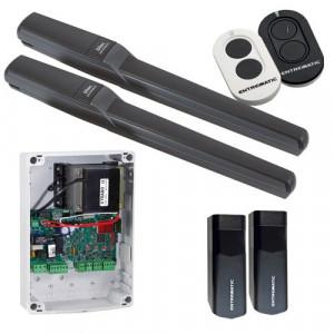 Kit automatizare poarta batanta 2x3.5m - DITEC DITPWR35HLE