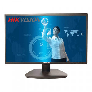Monitor LED FullHD 22'', HDMI, VGA - HIKVISION DS-D5022QE-E