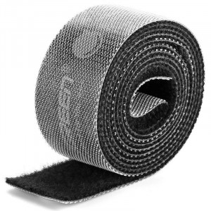 Organizator de cablu UGREEN 5m - negru