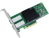Placa Retea Intel Ethernet Converged Network Adapter X710-DA2, retail bulk