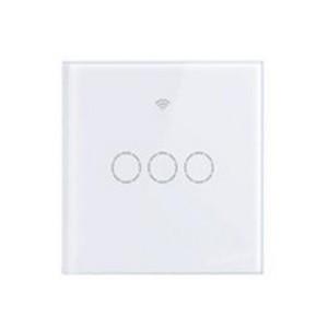 SmartWise T4 EU 3C R2 WiFi + RF comutator de lumină inteligent