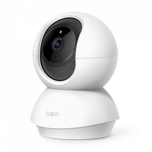 TP-Link Tapo C200 - Cameră Wi-Fi Pan/Tilt de supraveghere