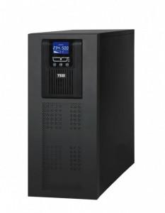UPS TED Electric 10kVA / 8kW Online dubla conversie monofazat