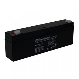 Acumulator 12V, 2.3Ah -FBi HGL12-2.3