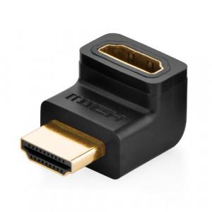 Adaptor unghiular HDMI UGREEN, 4K