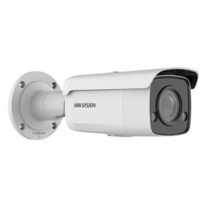 Camera IP 4K ColorVu 8.0 MP, lentila 2.8mm, lumina alba 60m - HIKVISION DS-2CD2T87G2-L-2.8mm
