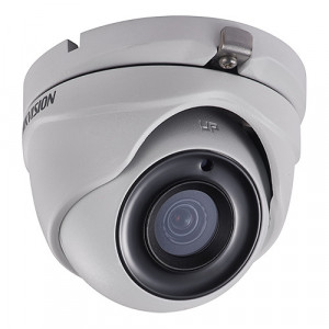 Camera PoC TurboHD 2MP, lentila 2.8mm, IR 20M - HIKVISION DS-2CE56D0T-ITME-2.8mm