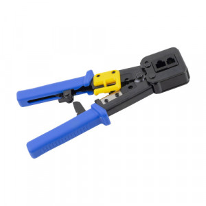 Cleste sertizare conectori RJ45, RJ11 EZ Pass-Through RJ45-TOOL-EZ