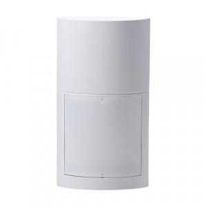 Detector de miscare PIR exterior, montare high/low, baterii - OPTEX QXI-R